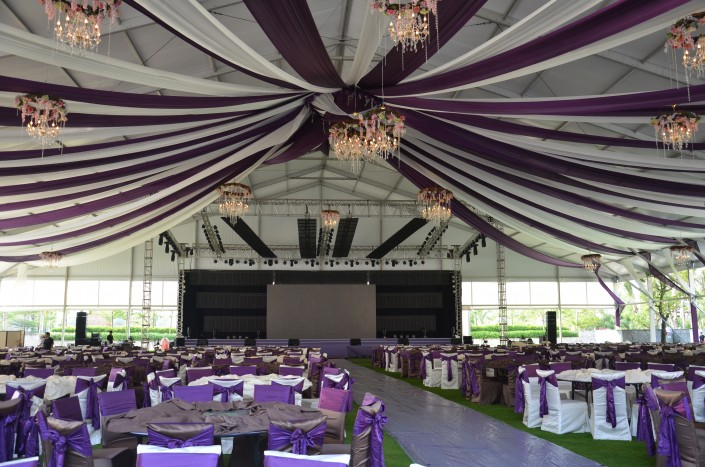 malaysia wedding tent supplier, wedding tent for sale, wedding tent price malaysia